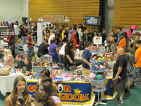 VENDORS WANTED for TWO big upcoming Windsor Comic Cons!