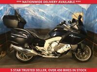 BMW K1600GTL K 1600 GTL ABS ESA CRUISE CONTROL LOW MILES 2012 62