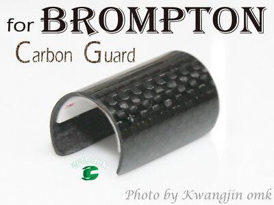 Brompton Carrier block Water bottle cage adapter Black,Made in korea