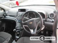 2013 Chevrolet Orlando 2.0 VCDi LT 5dr 5 door MPV