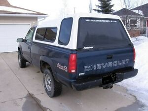 88 - 98 GMc Chev C/K canopy 8 foot box
