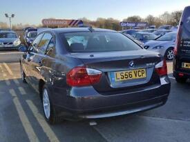 2006 BMW 3 SERIES 318d SE
