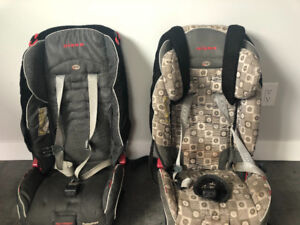 Top of the line car seats-DIONO- X2