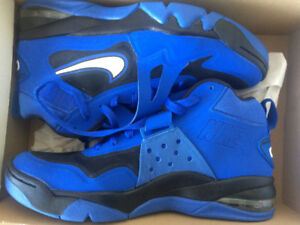 Brand new Nike Air Force Max CB Size 9.5