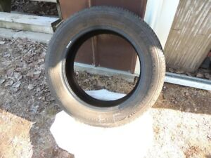 215-60r17  Firestone M+S tires