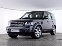 2014 Land Rover Discovery 4 3.0 SD V6 SE Tech 5dr (start/stop)