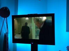 "Samsung 42"" HD ready tv- wonderful condition"