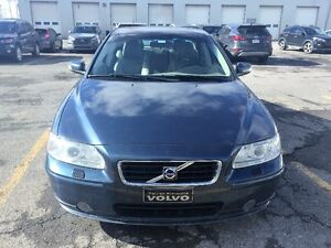 2007 VOLVO   S60  TURBO - AWD