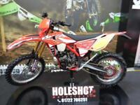 Beta RR 300 Enduro Motocross Bike