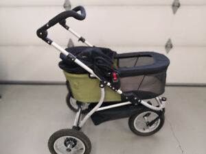 Baby/Pet stroller, have used not more then 2 times