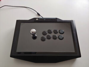 Custom Madcatz Streetfighter V TE 2+ Fight Stick