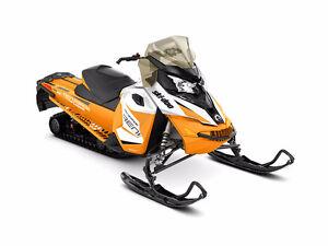 Brand New 2017 Skidoo Renegade Adrenaline 900 ACE 4 Stroke