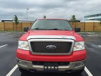 Ford f150 2005 lariat full