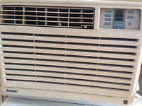 Danby 6400 BTU Air conditioner MOVING!! MUST GO ASAP!