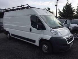 Citroen Relay 2.2HDi 2014 14 Reg 130 35 L3H2 Enterprise