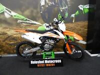 KTM SXF 450 Motocross bike Very clean example Must see