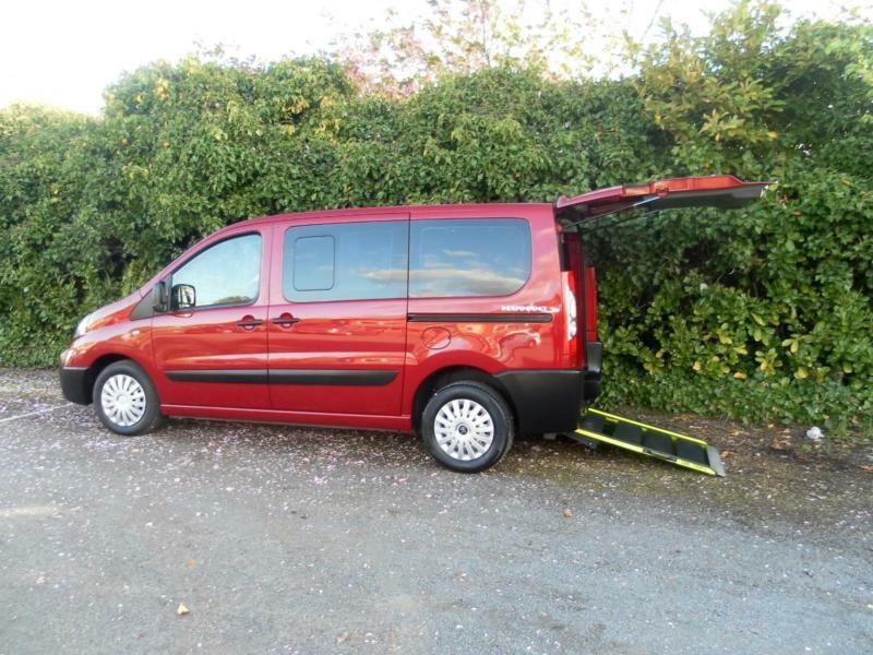 Peugeot Expert 2 0hdi 163bhp Te L1 5 6 Seats Auto Comfort