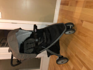 Graco Pace Stroller in Pipp