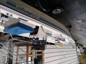 14' Challeger-Great Fishing Boat