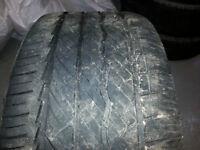 1 Dunlop SP Sport Signature 235/40/18