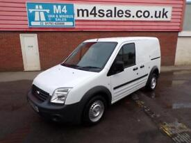 Ford Transit Connect SWB CONNECT
