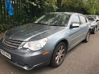 Chrysler Sebring 2.4 AUTO Limited