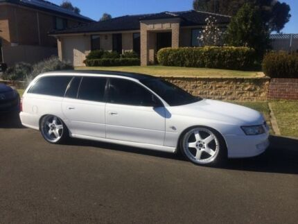 CAMMED LS1 WAGON MUST SELL THIS WEEKEND Sydney City Inner Sydney Preview