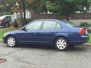 2003 Honda Civic - need it gone asap