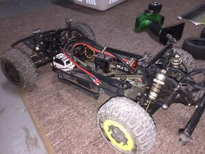 Team Losi SCTE 2.0 ready to race  Cambridge Kitchener Area image 3