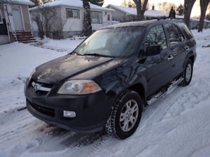 2006 Acura MDX SUV, Crossover ***PRICE REDUCED***