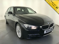 2014 BMW 330D LUXURY AUTOMATIC DIESEL 1 OWNER BMW MAIN DEALER SERVICE HISTORY