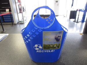 Hanging Recycling Carrier