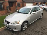 Lexus IS 220d 2.2TD ( sr ) ( Multimedia ) SE-L 07/57