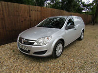 Vauxhall Astravan 1.7CDTi 16v 2007MY Club,great condition,full service history