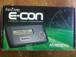 Hypertech Max Energy E-CON