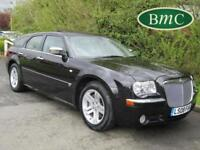2008 Chrysler 300C 5.7 Hemi V8 Estate 5dr Petrol Automatic (301 g/km, 340