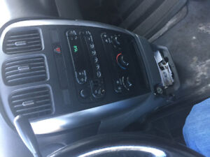 2004 Dodge Caravan mags Fourgonnette, fourgon
