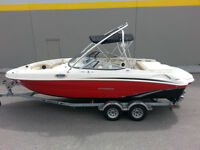 Awesome Bow Rider 24 foot  Priced to move!