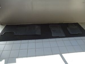FACTORY NISSAN FRONTIER WEATHER MATS!!
