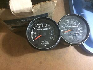 Polaris Speedometer and Tachometer  - Never Used