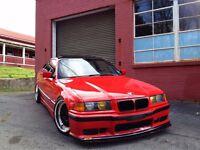 BMW E36 RADIATOR FITS 318 320 323 325 328 & more