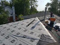 Roofing, Repairs and Exteriors