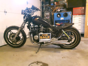 Motorcycle Bobbers 4. Sale