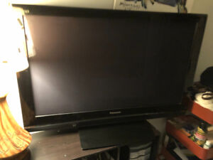 HD Viera Panasonic Television for Sale