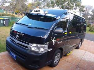 Advance Maxi Taxi Londonderry NSW-2753 Londonderry Penrith Area Preview