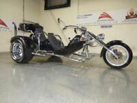 Rewaco HS4 Chopper 1600cc Trike 2005