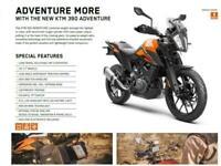 KTM 390 Adventure Tour Edition 2020 * Brand new Unregistered*