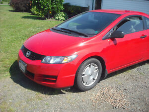 2011 Honda Civic Coupe 2 YEAR WARRANTY!!