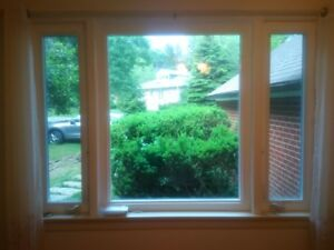 Windows & Doors - Exterior, Dual Pane, less than 5 years old