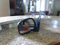 Pair of Heated mirrors for Dodge Ram truck